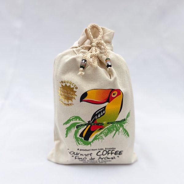 Loja Coffee Fino de Aroma Galeria Ecuador