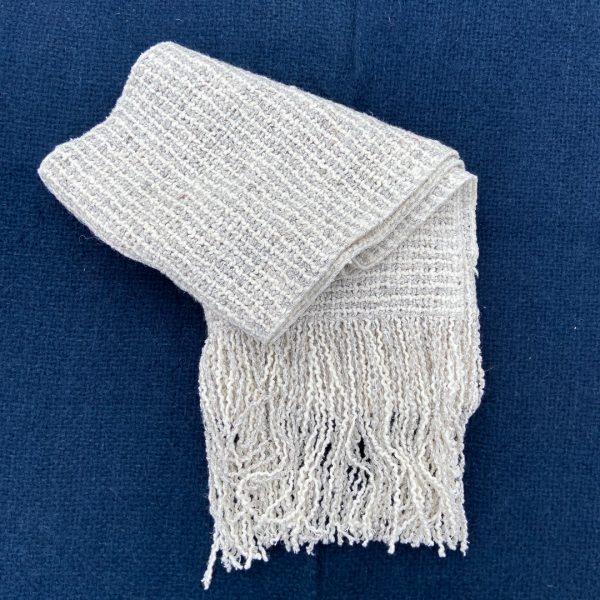 Wool Scarf Bufanda Lana Quito Galeria Ecuador