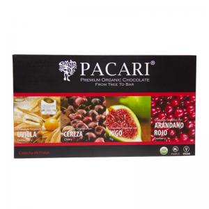 Pack Cosecha De Frutas Pacari Chocolate Quito Galeria Ecuador
