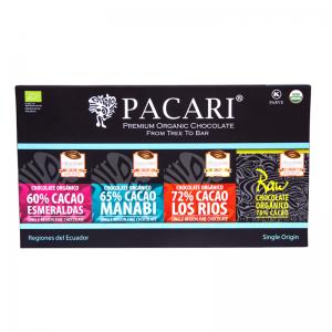 Pack Regiones del Ecuador Pacari Quito Galeria Ecuador